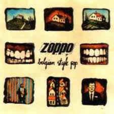 Zoppo – Belgian Style Pop (CD)