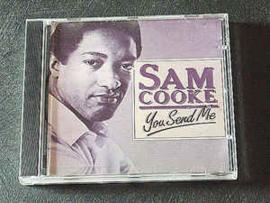 Sam Cooke – You Send Me (CD)