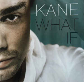 Kane  ‎– What If (CD)