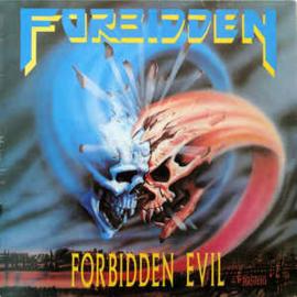 Forbidden – Forbidden Evil