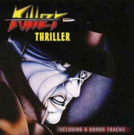Killer  – Thriller (CD)