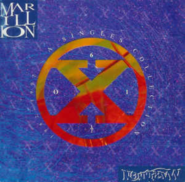 Marillion – 1982-1992 - A Singles Collection (CD)