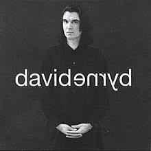 David Byrne – David Byrne (CD)