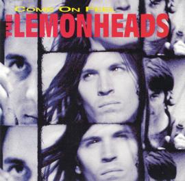 Lemonheads – Come On Feel The Lemonheads (CD)