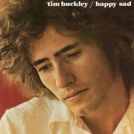 Tim Buckley – Happy Sad (CD)
