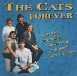Cats – Forever (CD)