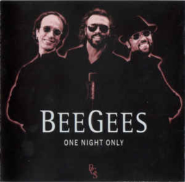 Bee Gees – One Night Only (CD)