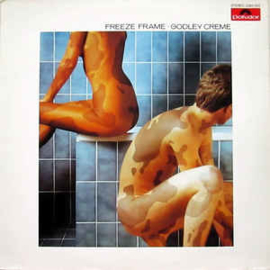 Godley Creme – Freeze Frame