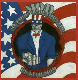 M.O.D. – U.S.A. For M.O.D.