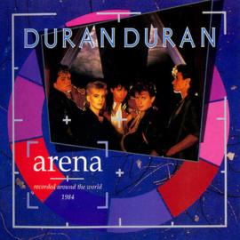 Duran Duran – Arena (CD)