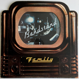 Family – Bandstand