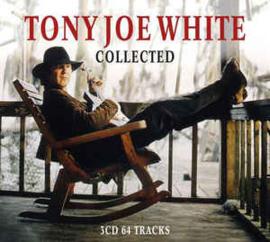 Tony Joe White – Collected (CD)
