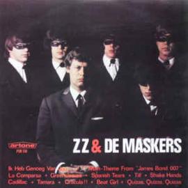 ZZ & De Maskers – ZZ & De Maskers