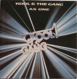 Kool & The Gang ‎– As One (CD)