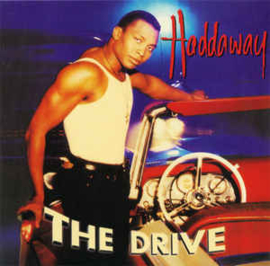 Haddaway ‎– The Drive (CD)
