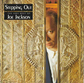 Joe Jackson ‎– Stepping Out (CD)