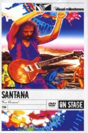 Santana – Viva Santana! (DVD)