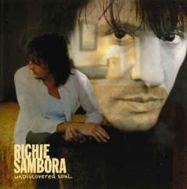 Richie Sambora – Undiscovered Soul (CD)