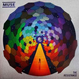 Muse – The Resistance (2LP)