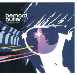 Bernard Butler ‎– Friends And Lovers (CD)