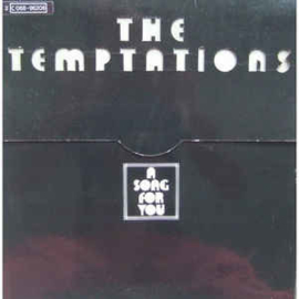 Temptations ‎– A Song For You