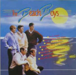 Beach Boys – The Beach Boys (CD)