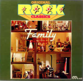 Family – Music In A Doll's House