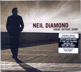 Neil Diamond – Home Before Dark (CD)