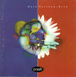 Dave Matthews Band ‎– Crash (CD)