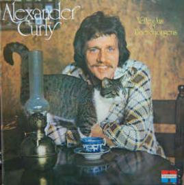 Alexander Curly – Vette Jus & Boerenjongens