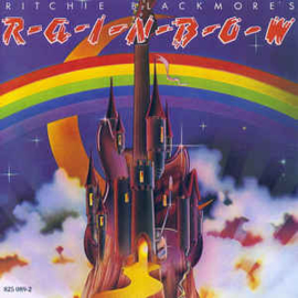 Rainbow – Ritchie Blackmore's Rainbow (CD)