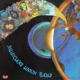Musicians Union Band – Musicians Union Band