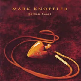 Mark Knopfler ‎– Golden Heart (CD)