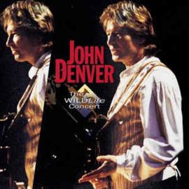 John Denver – The Wildlife Concert (CD)