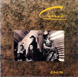 Clannad – Anam (CD)
