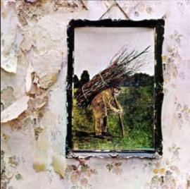 Led Zeppelin – Untitled (CD)