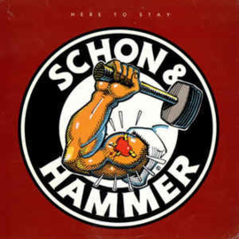 Schon & Hammer ‎– Here To Stay