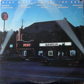 Various – Blue Note Live At The Roxy