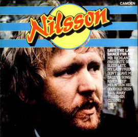 Harry Nilsson‎– Save The Last Dance For Me