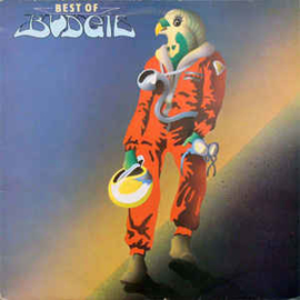 Budgie – Best Of Budgie