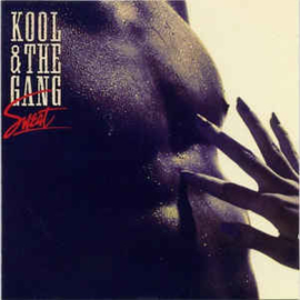 Kool & The Gang ‎– Sweat (CD)