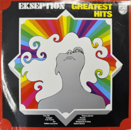 Ekseption – Greatest Hits