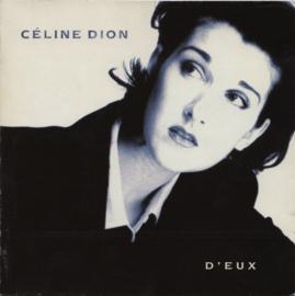 Céline Dion – D'Eux (CD)