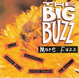 Big Buzz: More Fuzz (CD)
