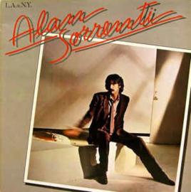 Alan Sorrenti – L.A. & N.Y.