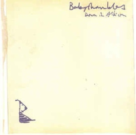 Babyshambles ‎– Down In Albion (CD)