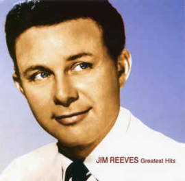 Jim Reeves ‎– Greatest Hits (CD)
