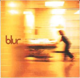Blur – Blur (CD)
