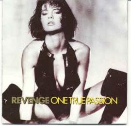 Revenge – One True Passion (CD)