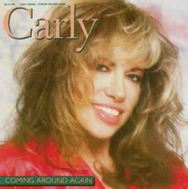 Carly Simon ‎– Coming Around Again (CD)